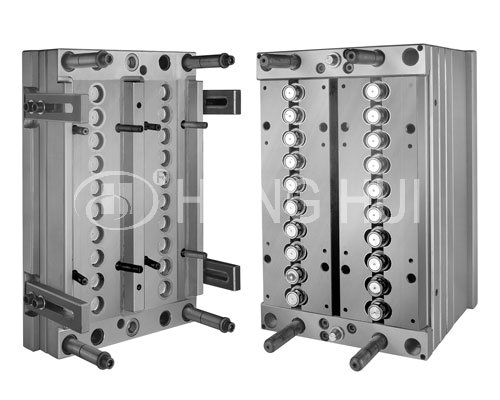 20-cavities-cold-runner-cap-mould-2